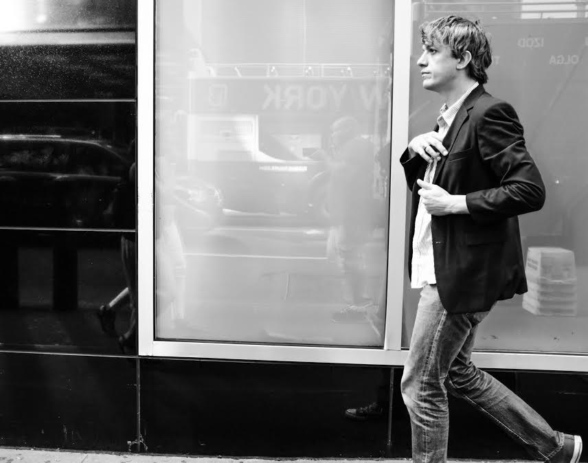 """Matador Recording artist Steve Gunn has released a new video for 'The Unseen In Between' album track """"Vagabond."""" Gunn, plays January 30th in New Haven, CT"""