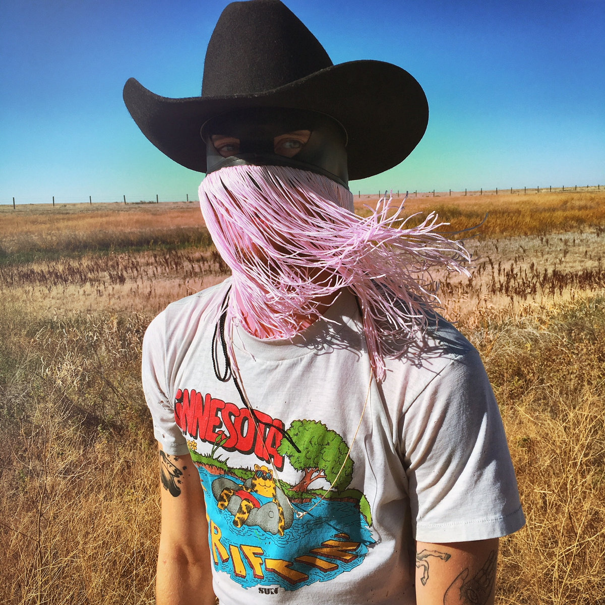 """""""Dead Of Night"""" by Orville Peck is Northern Transmissions 'Song of the Day.'"""