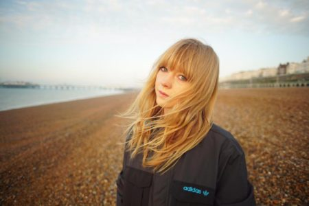"""Conversation"" by Lucy Rose is Northern Transmissions' 'Video of the Day,' the track is off the singer/songwriter's release 'No Words Left,' out February 1"