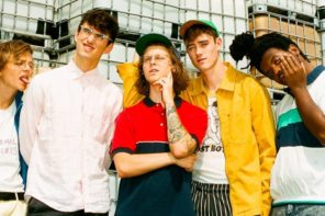 "Hippo Campus' have released a new clip for 'Bambi' album track ""Doubt,"" it has also our 'Video of the Day.' The LP and single are available via Grand Jury"