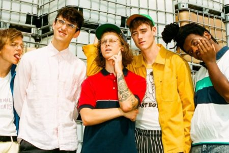 """Hippo Campus' have released a new clip for 'Bambi' album track """"Doubt,"""" it has also our 'Video of the Day.' The LP and single are available via Grand Jury"""