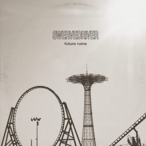 Swervedriver Future Ruins Review For Northern Transmissions
