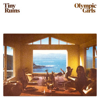 'Olympic Girls' by Tiny Ruins album review by Matthew Wardell for Northern Transmissions