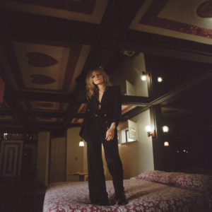 'Quiet Signs' by Jessica Pratt, album review by Matthew Wardell. The singer/songwriter's forthcoming release comes out on February 8th via Mexican Summer