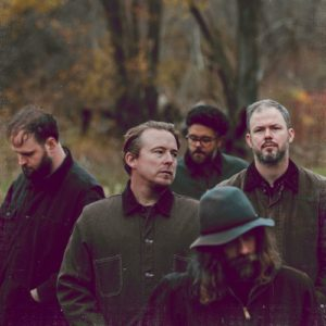 """Beneficiary"" by Wintersleep is Northern Transmissions' 'Song of the Day.' The title is off their current album, 'In The Land Of' out via Dine Alone Records"