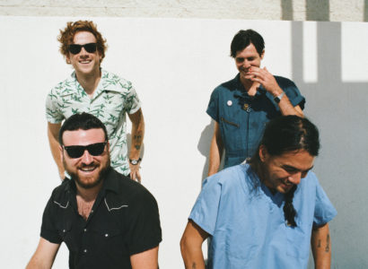 "FIDLAR have debuted a new video for their sigle ""By Myself."" The track is off the band's forthcoming release 'Almost Free', out 1/25 on Dine Alone/Mom+Pop"