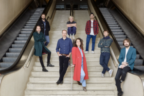 Broken Social Scene reveal 'Let's Try The After - Vol 1.' The EP will be released on 2/15 via Arts & Crafts. BSS, also has revealed a run of live dates