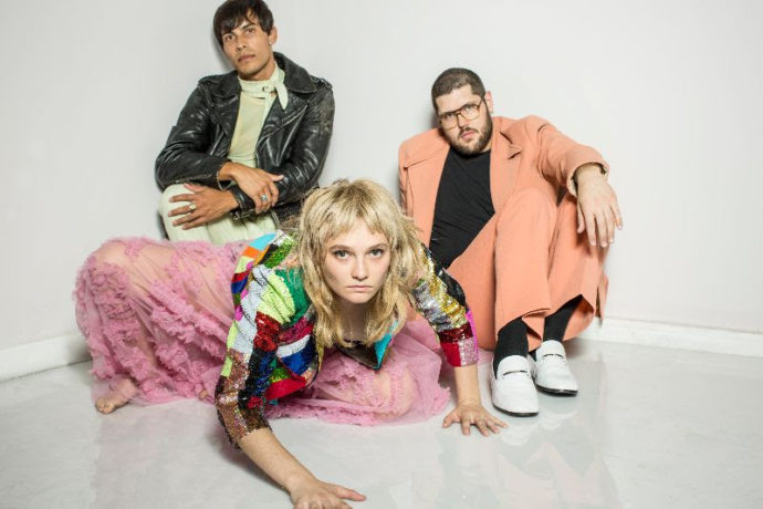 "Cherry Glazerr ""Wasted Nun,"" the new single from their forthcoming LP Stuffed & Ready, has received the video treatment, arriving ahead of it's 2/1 release"
