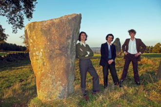 "Fat White family has announced their forthcoming, and debut LP for Domino Records, will be released 4/19. Ahead of the release, the band has shared ""Feet"""
