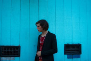 """Ezra Furman has scored the new Netflix series, """"Sex Education"""", the show airs January 11th, and includes previous and new tracks from the artist."""