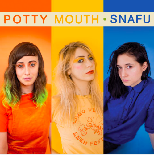 """22"" by Potty Mouth is Northern Transmissions' 'Song of the Day.'"
