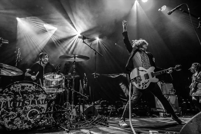 """""""I Hate Alternative Rock"""" by Beach Slang (Bob Mould cover), is Northern Transmissions' 'Song of the Day' Beach Slang play 4/27 with Jawbreaker in London, UK"""