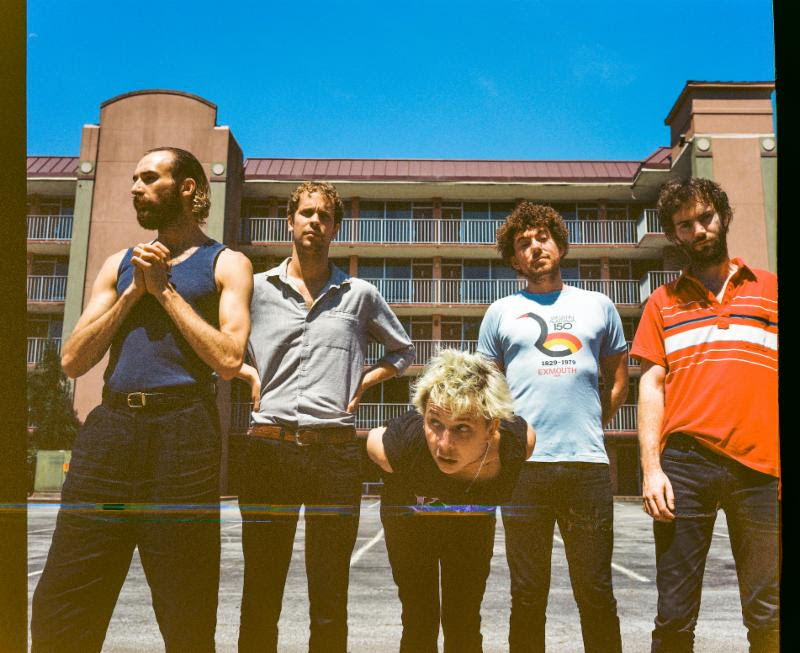 """Australian band, Pond, have announced their forthcoming release Tasmania will drop on March 1st via Interscope. The band have also shared the video """"Daisy."""""""