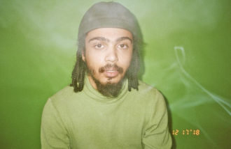 """That Don't Make It So"" by Yves Jarvis, is Northern Transmissions' 'Video of the Day.' The track is off Jarvis' LP 'The Same But By Different Means.'"
