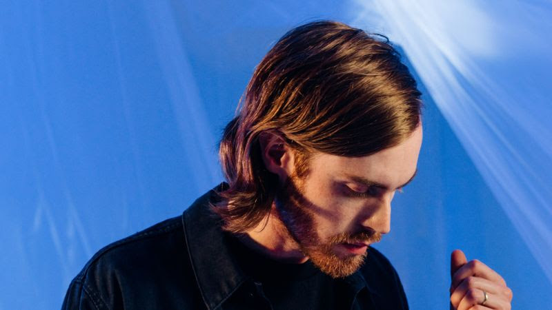 "Wild Nothing release new single ""Blue Wings."" The track is off their LP 'Indigo,' out now via Captured Tracks. Wild Nothing play 2/11 in Manchester, UK"