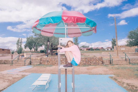 """""""Pressure To Party"""" by Julia Jacklin, is Northern Transmissions' 'Video of the Day.'"""