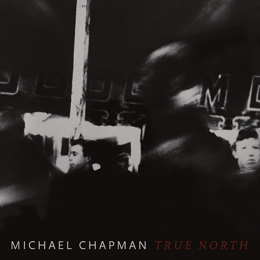 """After All This Time"" by Micheal Chapman ft: Bridget St John is Northern Transmissions' 'Song of the Day.' The track is now out via Paradise of Bachelors"