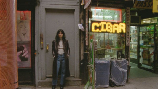 """Sharon Van Etten has shared her latest single, """"Seventeen,"""" along with a video for the track. Van Etten's new album 'Tell Me Tomorrow' arrives January 18th"""