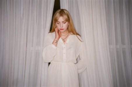 "Ellis signs to Fat Possum/Royal Mountain. The labels will re-release her EP 'Fuzz', along with the news Ellis has rekeased a video for ""All This Time"""