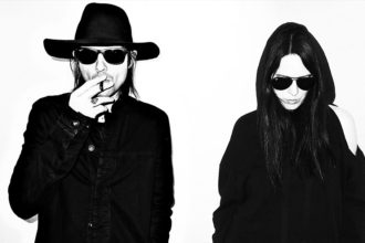 Cold Cave's Wesley Eisold will take his band on the road for a run of dates with Adult. and Sextile. We talked Poetry, American Nightmare, visuals, and more