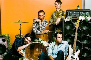 """Preoccupations have teamed up with director Evan Henderson to create a new video for standout instrumental track and album closer, """"Compliance."""""""