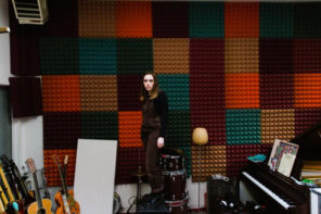 "Soccer Mommy releases ""Blossom"" demo"