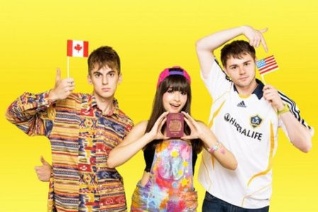 Kero Kero Bonito dropped their current release Time 'n' Place last year on Polyvinyl Records. The release came as a complete surprise to fans