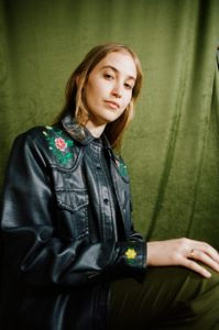 Hatchie has announced her debut full-length entitled Keepsake, comes out June 21 on Double Double Whammy