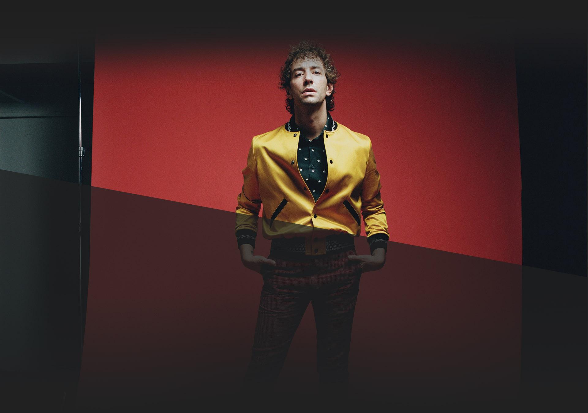 """Albert Hammond Jr. debuts new single """"Fast Times."""""""