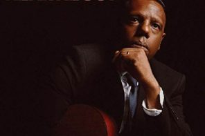 'Hear Me Out' by Murray A. Lightburn, album review for Northern Transmissions by Leslie Chu