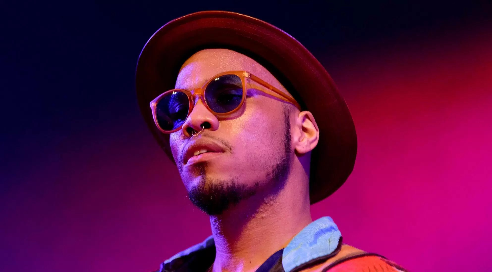 Anderson .Paak has announce that his new album 'Ventura,' will be released on April 12th. The album follows his recently released full-length 'Oxnard.'