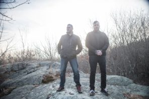 """Murmur have released a new video for 'Black Boundless' album track """"The River,"""""""