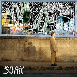 """SOAK AKA: Bridie Monds-Watson, has released """"Valentine Shmalentine."""" The track is off her LP Grim Town, available on April 26th via Rough Trade Records"""