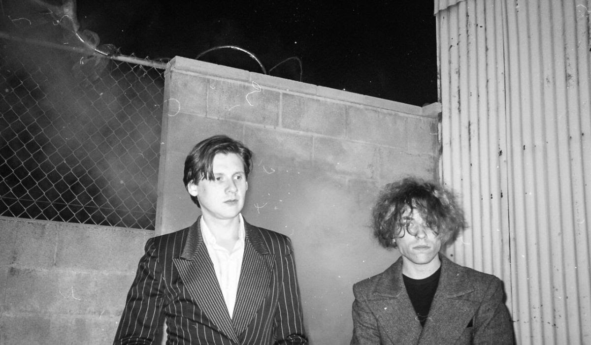"""Foxygen announce new full-length 'Seeing Other People.' Along with the news the band have shared the single and video """"Livin A Lie."""""""