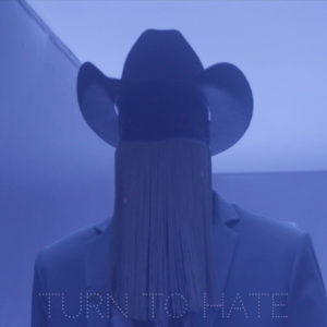 """Orville Peck has released the new single """"Turn To Hate."""" The track is off his forthcoming release 'Pony,' out February 28th via Sub Pop/Royal Mountain"""