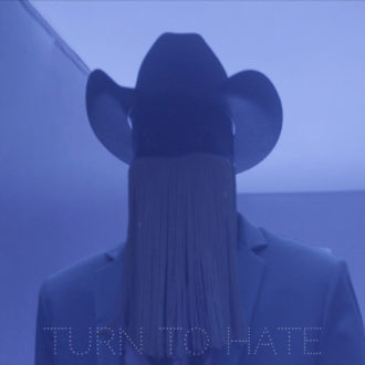"Orville Peck has released the new single ""Turn To Hate."" The track is off his forthcoming release 'Pony,' out February 28th via Sub Pop/Royal Mountain"
