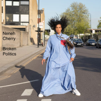 """Natural Skin Deep"" by Neneh Chery is Northern Transmissions' 'Video of the Day.' The Akinola Davies directed clip, is of Cherry's album 'Broken Politics'"