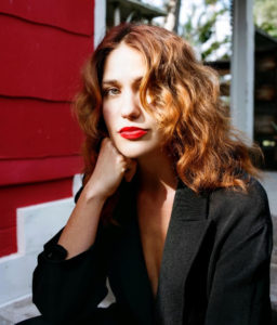 """Lola Kirke has released two new romantic songs, an original called """"Lights On"""" and a cover of '70s folk artist Ted Lucas' """"Baby Where You Are."""""""
