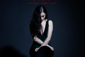 """""""Poison"""" by Marissa Nadler featuring John Cale, is Northern Transmissions' 'Song of the Day'"""