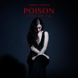 """Poison"" by Marissa Nadler featuring John Cale, is Northern Transmissions' 'Song of the Day'"