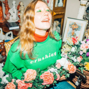 Crushing by Julia Jacklin album review by Northern Transmissions