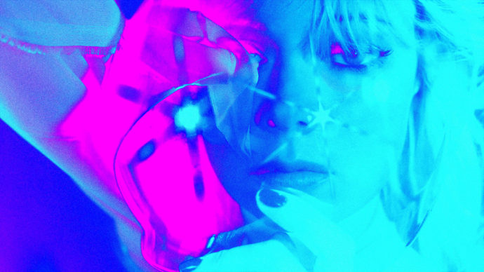 """Chromatics have announced a whole new run of North American tour dates. Along with the news, the band have shared a new video for """"Time Rider."""""""