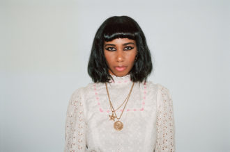 Santigold has announced a run of North American tour dates, in honor of the 10th anniversery of her debut self-titled album. The tour starts 4/30 in Denver