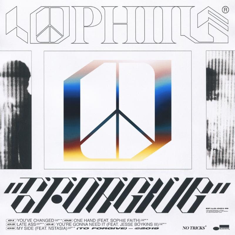 """""""You've Changed"""" by lophiile is Northern Transmissions' 'Song of the Day,'"""