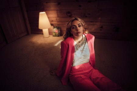 """""""This Is Your Life"""" by Hannah Cohen, is Northern Transmissions' 'Video of the Day.' The track is off the NYC Singer/songwriter's LP 'Welcome Home.' out 4/26"""