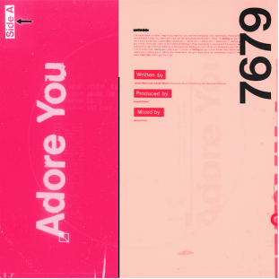 """""""Adore You"""" by Jessie Ware is Northern Transmissions 'Song of the Day'"""