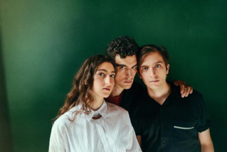 """""""I Was Wrong"""" by Bailen, is Northern Transmissions' 'Video of the Day.' The band will be touring behind the single and LP 'Thrilled To Be Here' on 2/21"""