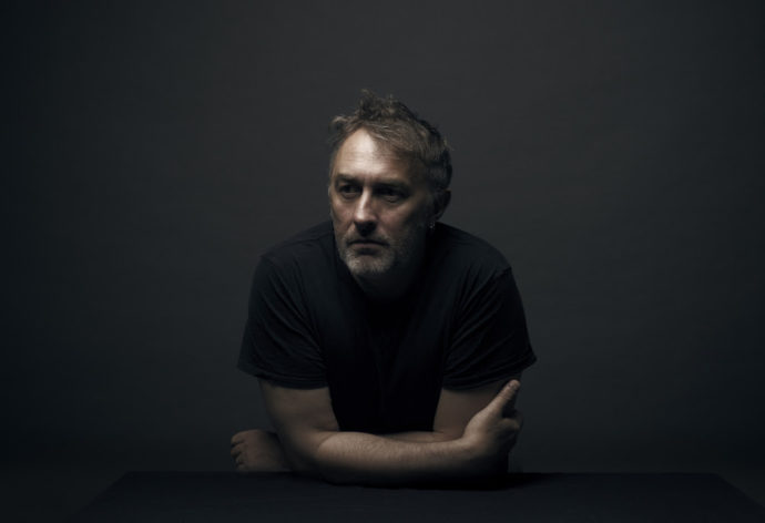 """""""Pell"""" by Yann Tiersen, is Northern Transmissions' video of the Day'. The track is off the his ninth studio album 'All,' out February 15th via Mute"""