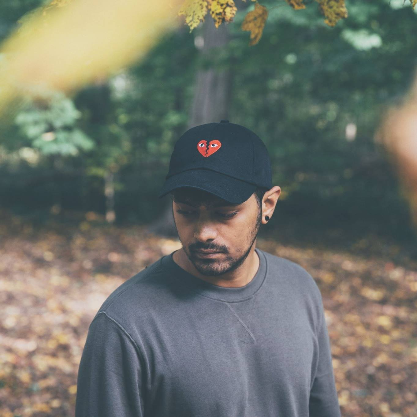 "Jai Wolf has shared the new single ""Better Apart,"" featuring Dresage"