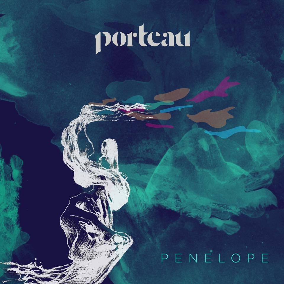 "Vancouver duo Porteau are sharing their new single ""Penelope."" Fans of Joni Mitchell, The Cranberries, and Mazzy Star will gravitate towards the track's"